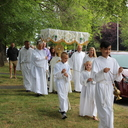 2019 Friday Harbor Corpus Christi Procession photo album thumbnail 2