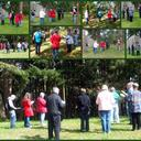 Outdoor Stations of the Cross at Madden Lane photo album